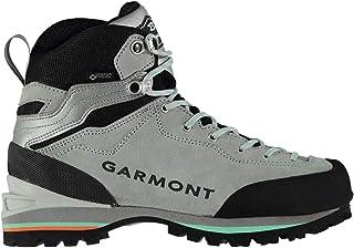 efb561ab41a9ee Garmont Ascent GTX Chaussures Marche Gris pour Femmes Randonnée Trekking  Chaussures Chaussures