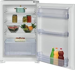 respekta Einbaukühlschrank Vollraum, weiß 88 cm Typ/Modell: KS 88.0 A+