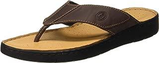 Scholl Men's RIS Flip Flops Thong Sandals