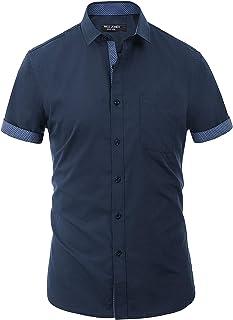PAUL JONES Casual Shirts for Men