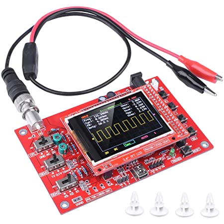 Arceli Digitaloszilloskop Kit Im Taschenformat Open Elektronik