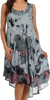 Best cotton summer dresses made in india Reviews