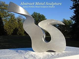 james perkins metal sculpture