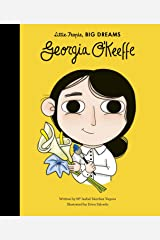 Georgia O'Keeffe (Little People, BIG DREAMS Book 13) Kindle Edition