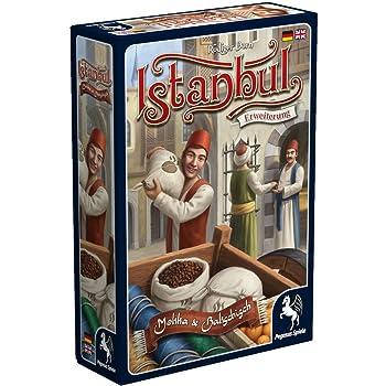 イスタンブール:コーヒーとお恵みを (Istanbul: Mocha & Baksheesh)