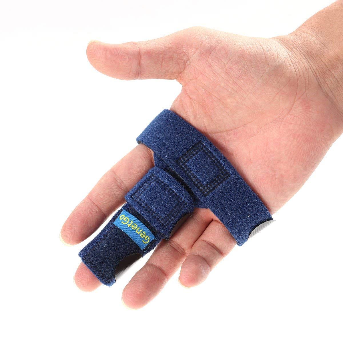 VORCOOL Trigger Adjustable Splints Support