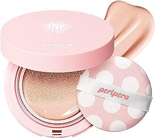 Peripera Ink Lasting Cushion 0.49 Ounce 003 Pink Sand