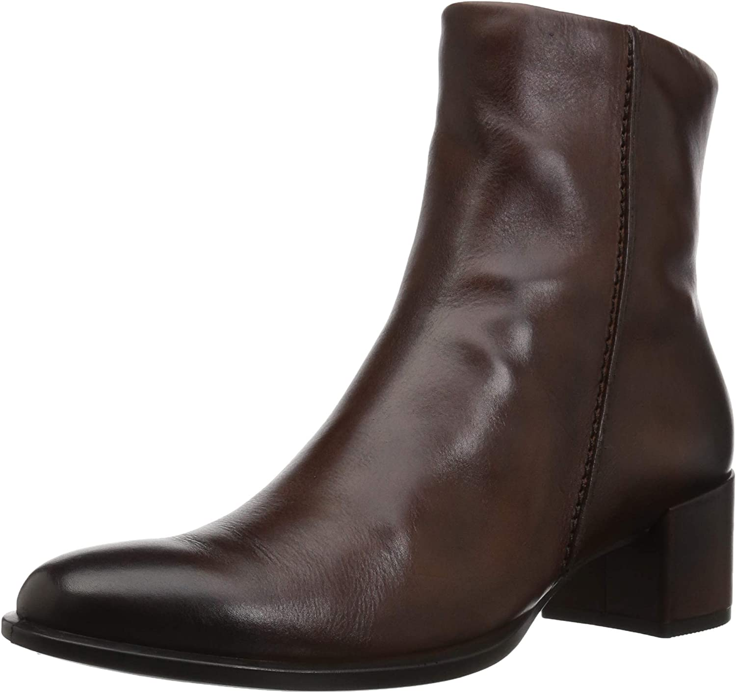 ECCO Womens Shape 35 Boot Ankle Boot