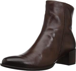 [エコー] ブーツ Shape 35 Block Ankle Boot レディース