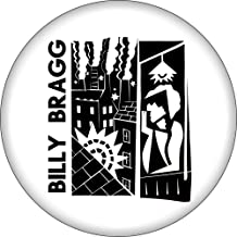 Billy Bragg - Brewing Up With Album Cover - 1.25