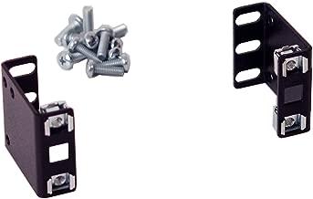 IAB102V10-1U 1U 2 inch Rack Extender for Industrial Standard 19 inch 2 Post or 4 Post Rack Cabinet.