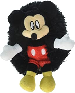 "Disney Mickey Mouse 5"" Hideaway Pet Plush Dolls"