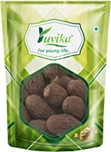 YUVIKA Niranjan Phal – Sterculia Lychnophora – Malva Nuts 100 GM Estimated Price : £ 13,73