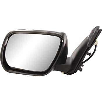 Fit System 69010S Chevrolet//Suzuki Driver Side Replacement OE Style Power Mirror