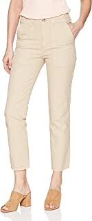 AG Adriano Goldschmied womens Wes Utilitarian Pant Pants