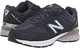 wholesale dealer 3a0fb e74c3 New balance mr2002 grey navy   Shipped Free at Zappos