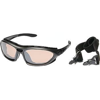 Schutzbrille Sportbrille Belter100 CAT klar