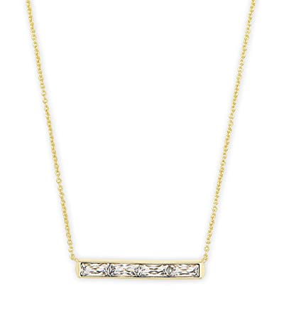 Kendra Scott Jack Pendant Necklace