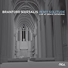 In My Solitude: Live at Grace Cathedral