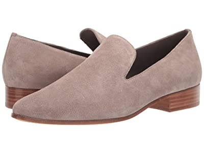 Vince Lela (Light Woodsmoke Sport Suede) Women