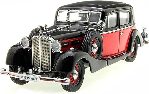 1935 Maybach SW 35, Hard Top, Spohn - 1 43
