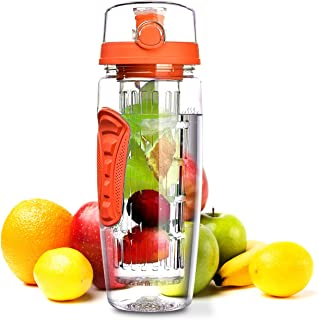 Best fruit infuser tumbler Reviews