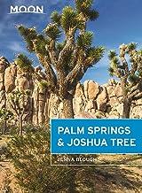 Moon Joshua Tree & Palm Springs (Travel Guide) PDF