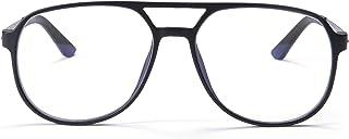 TFL Anti Blue Light Glasses for Adults Men's Women's Computer Glasses,UV Protection Anti Glare Eyeglasses Computer Glasses Video Gaming Glasses for Children