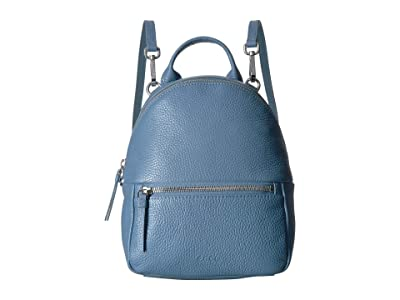 ECCO SP 3 Mini Backpack (Retro Blue) Backpack Bags