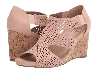 LifeStride Heidi (Blush) Women