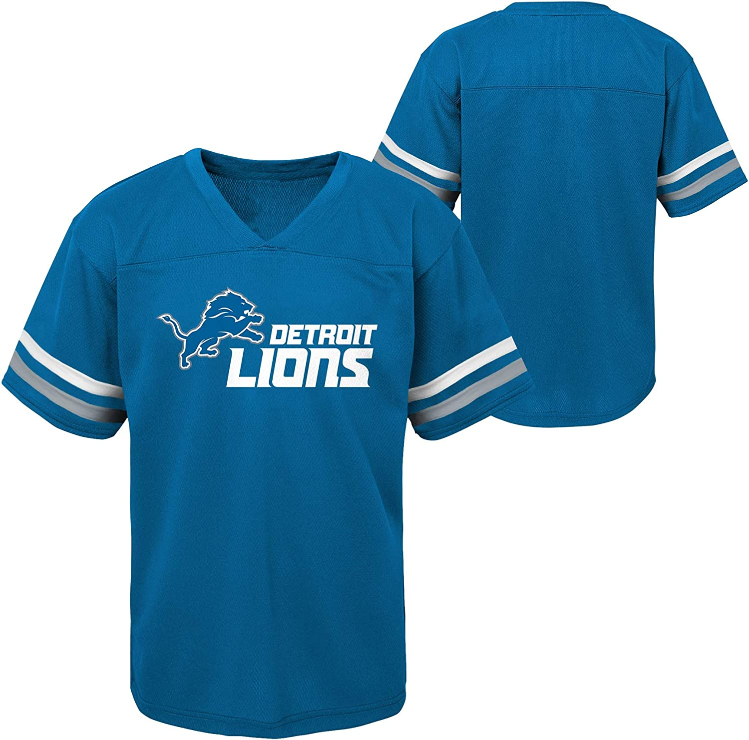 Outerstuff NFL Toddlers Short Sleeve Football Jersey Team Popular standard Free Shipping Cheap Bargain Gift