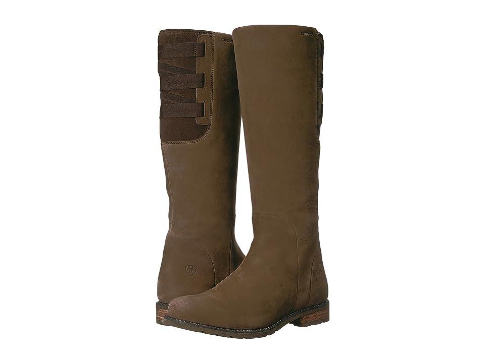 Ariat Clara H2O (Fawn) Cowboy Boots