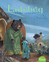 ladybug magazine songs