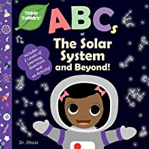 ABCs of The Solar System and Beyond (Tinker Toddlers)