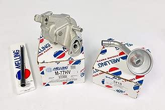 Engine Oil Pump For 1970-2000 Chevrolet Caprice Impala K2500 7.4L V8 OHV M77HV