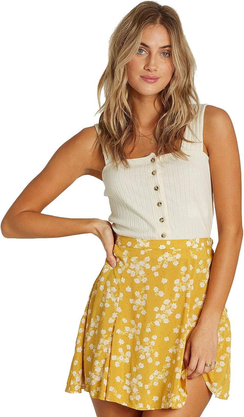 Billabong Women's Woven Skirt