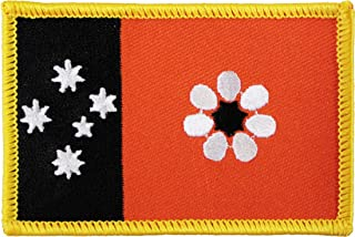 Northern Territory - Rectangular Patch