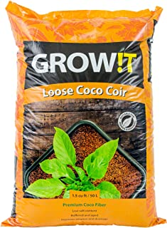 Best grow it coco coir chips Reviews