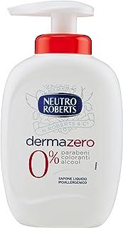 Neutro Roberts - Jabón líquido Dermazero