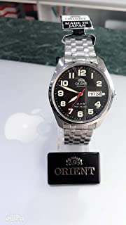 Orient 3 Star SAB0C006B9 Automatic Japan Made Mens Watch
