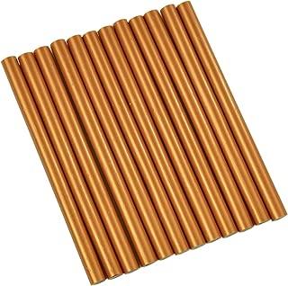 "GlueStickeDirect White Colored Glue Sticks 7//16/"" X 4/""   5 sticks  11mm x 102mm"