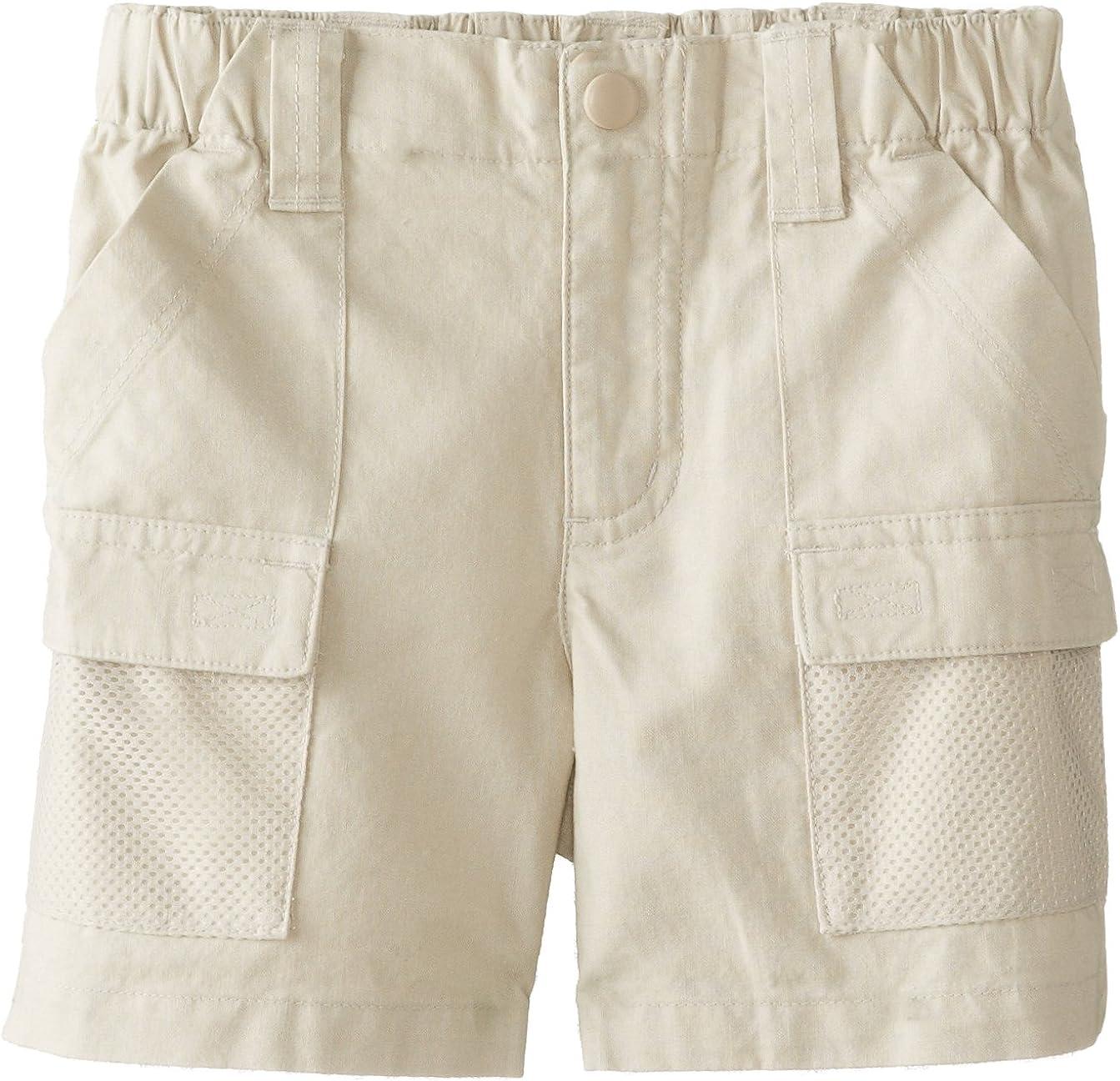 Columbia Sportswear Boy's Half Moon Shorts (Children)