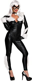 Women's Marvel Universe Black Cat Costume