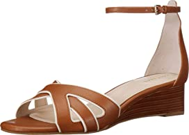 f329413442fdf Cole Haan 50 mm Adley Grand Wedge Sandal | Zappos.com