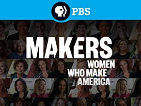 Best the makers women who make america Reviews