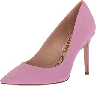 f6cf4ee8129 Amazon.com: 8.5 - Pink / Pumps / Shoes: Clothing, Shoes & Jewelry