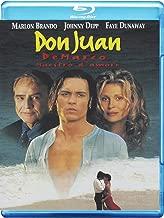 Don Juan De Marco - Maestro D'Amore [Italian Edition]