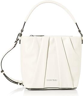 Calvin Klein Damen Myla Novelty Bucket Bag, Einheitsgröße