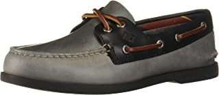 Sperry A/O Chaussures Bateau 2 Yeux en Peluche pour Homme