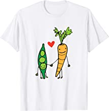We go together like Peas and Carrots T Shirt
